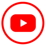 youtube icon for web